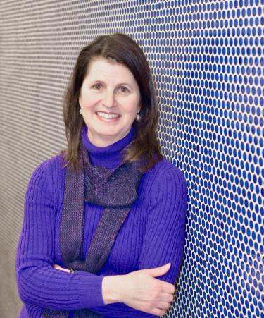 Dr. Christine Macdonald