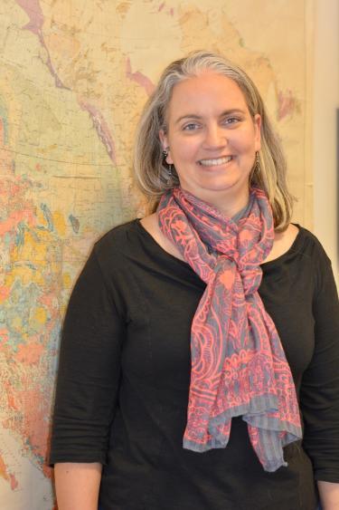 Dr. Kate Fischer
