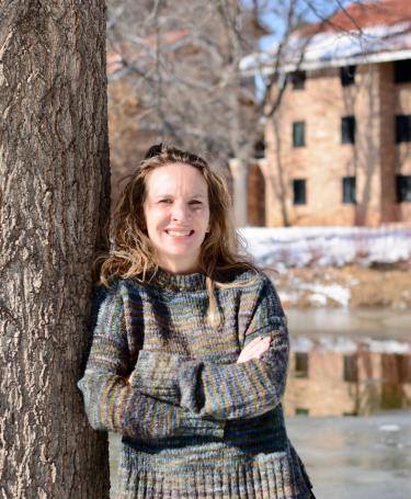 Dr. Alison Hatch