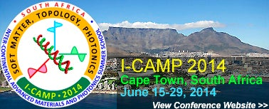 Cape Town, South Africa - June 15-29, 2014