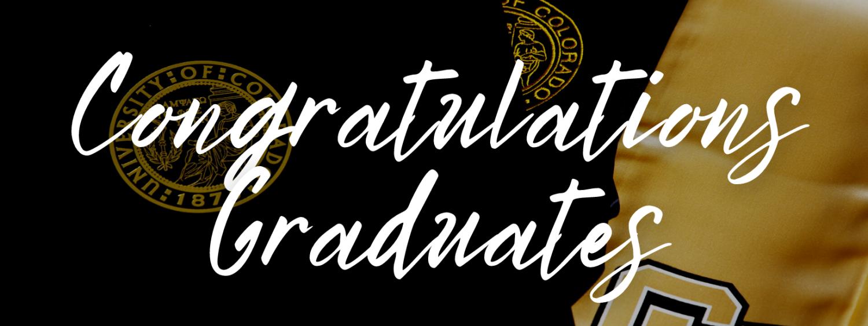 congratulations graduates text over diploma photo
