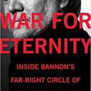war for eternity book cover