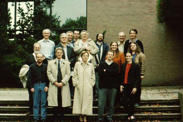 1998 Leuven faculty