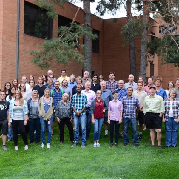 IBG Group Photo