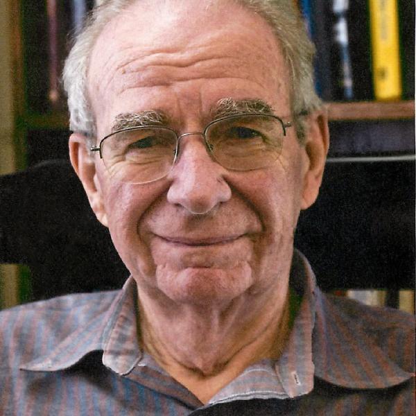 Gerald E. McClearn