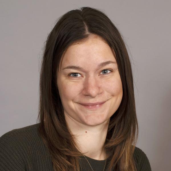 Amy Jacobs portrait