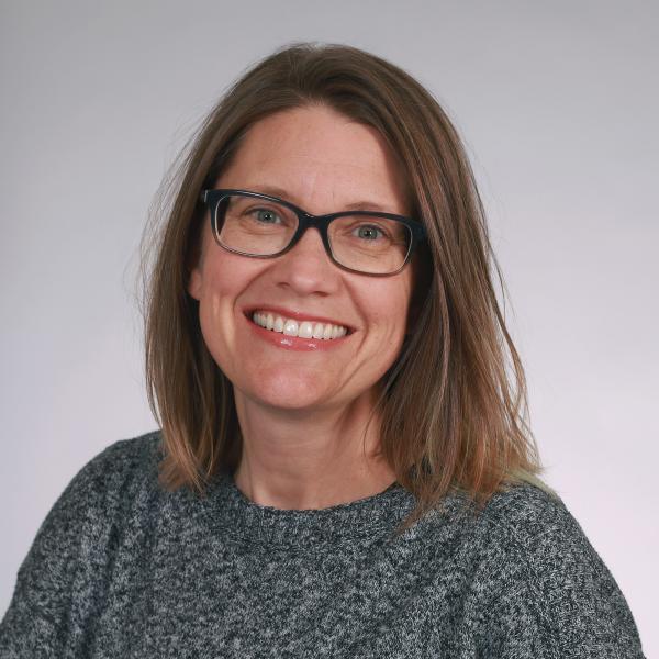 Amy Ledbetter portrait