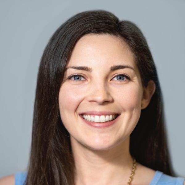 Brooke Wolford portrait