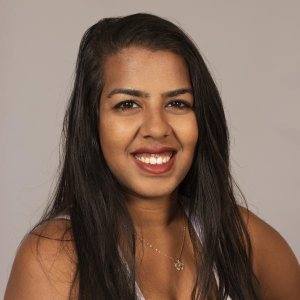 Deepika Dokuru portrait