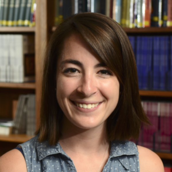 Alta DuPont, Predoctoral Trainee
