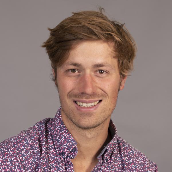 Harry Smolker