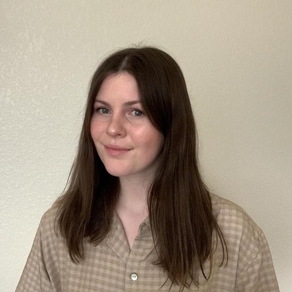 Sarah Colbert portrait