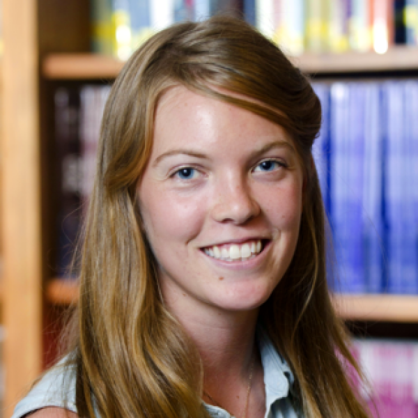 Emma Johnson, Predoctoral Trainee