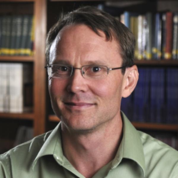 Matthew Keller, Associate Professor