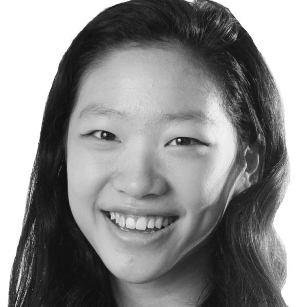 Kristin Tsuo portrait