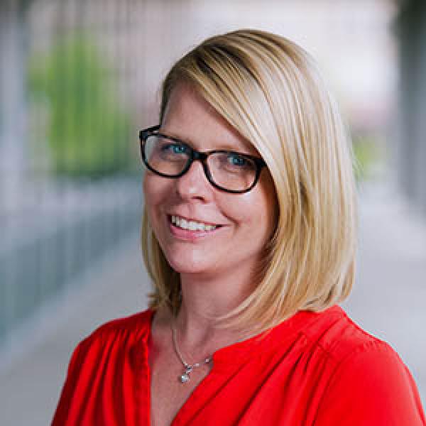 Laura Saba, Associate Professor