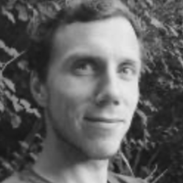 Mats Nagel portrait