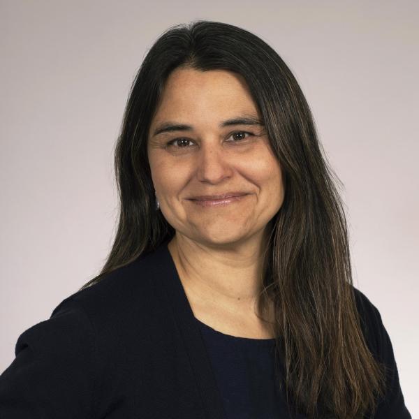 Nomita Chhabildas portrait