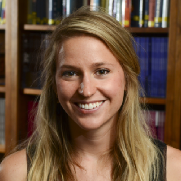 Breanne Newell, Predoctoral Trainee