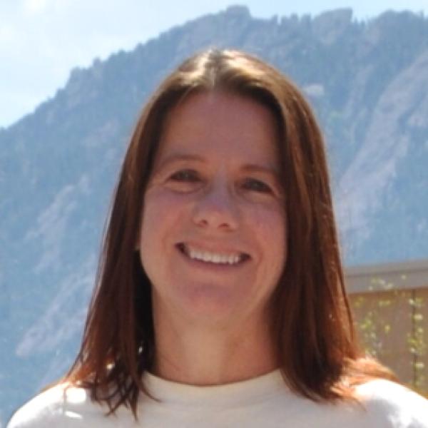 Sally Ann Rhea, Senior Professional Research Assistant