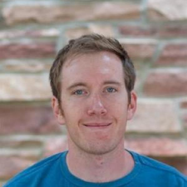 Evan Winiger, predoctoral trainee