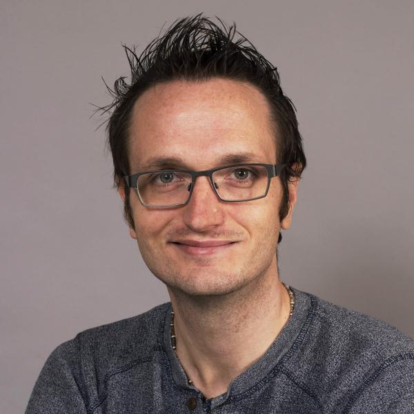 Zach Werner portrait