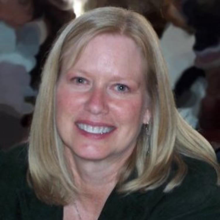Sally Wadsworth portrait