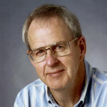 Al Collins, Professor Emeritus