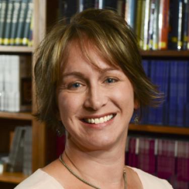 Marissa Ehringer, Associate Professor