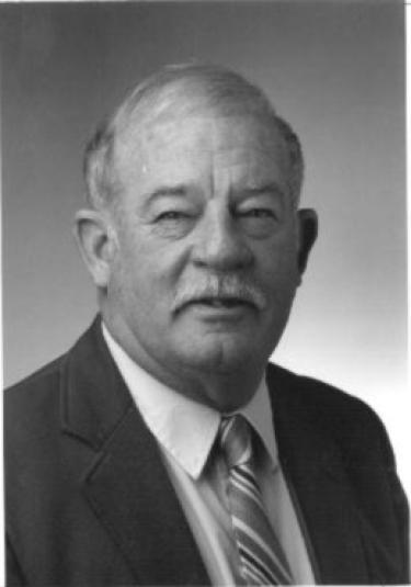 James Wilson, Professor Emeritus