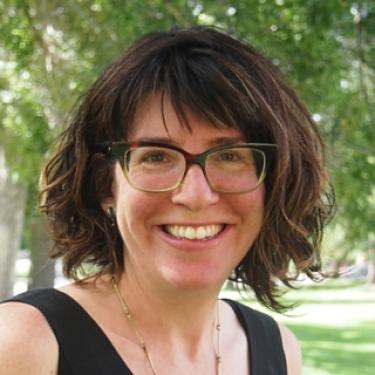 Naomi Friedman, Assistant Professor
