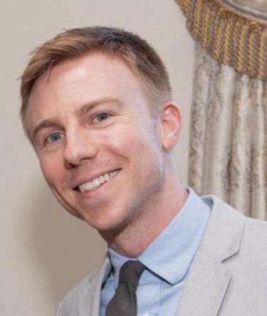 Jarrod Ellingson portrait