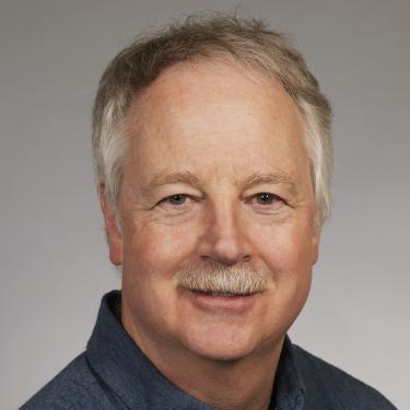 Jerry Stitzel, Associate Professor