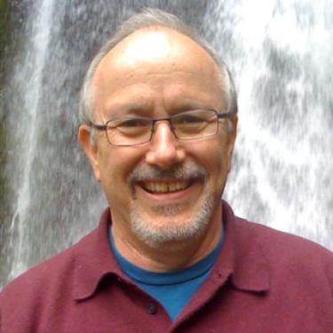 Ken Krauter, Professor