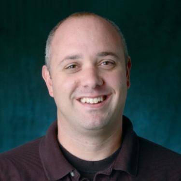 Matthew McQueen, Associate Professor