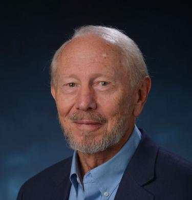 Richard K. Olson, College Professor of Distinction, emeritus