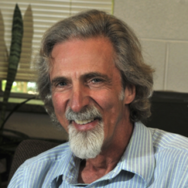 Andy Smolen, Retired Senior Research Associate