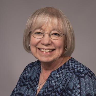 Toni N. Smolen, Associate Director