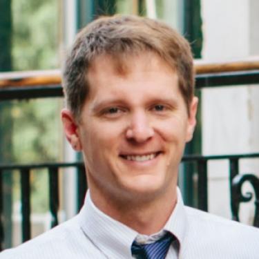 Scott Vrieze, Assistant Professor
