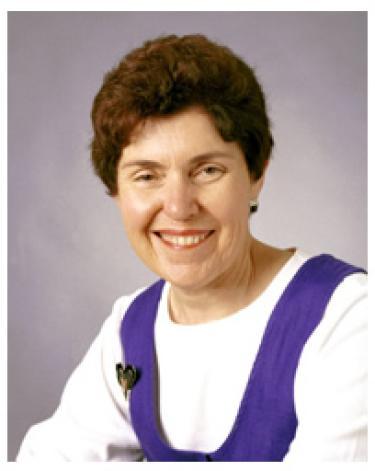 Jeanne Wehner