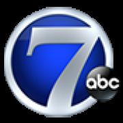 Denver Channel 7 logo