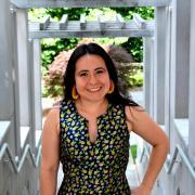 Pamella Romero Villela portrait