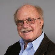 Tom Johnson portrait
