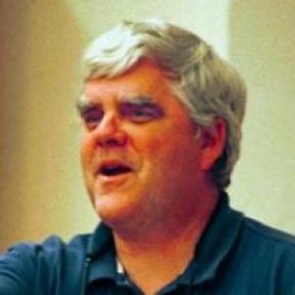 Clayton Lewis headshot