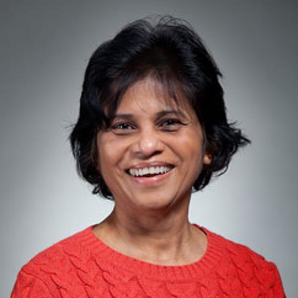 Sadhana Puntambekar headshot