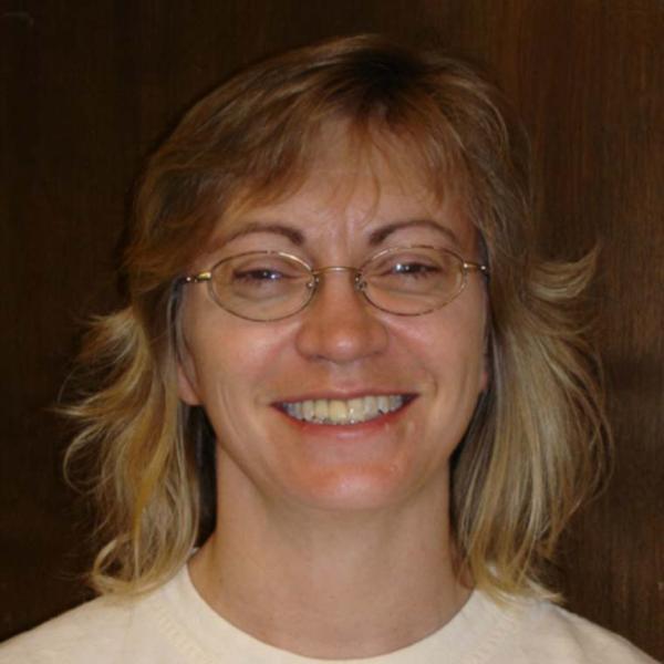 Carolyn Buck-Gengler
