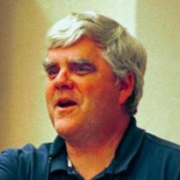 Image of Clayton Lewis