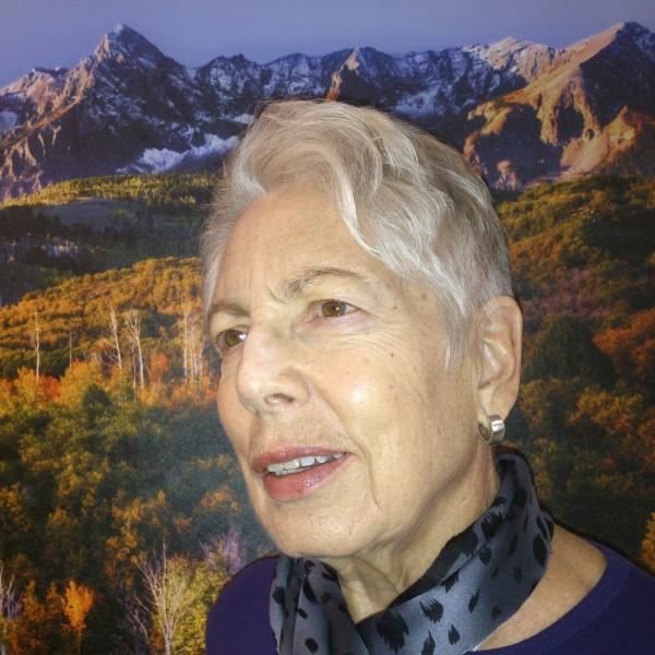 Eileen Kintsch