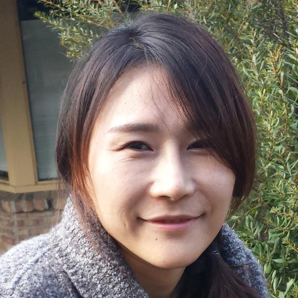 Hyogeong Kim