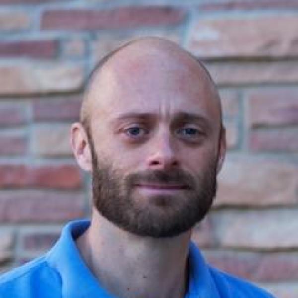 Matthew Jones